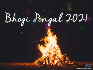 Bhogi Pongal 2021 Rituals And Significance Of The First Day Of Pongal