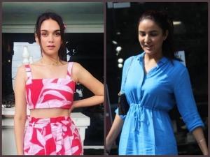 Aditi Rao Hydari Jasmin Bhasin And Other Divas Latest Western Casual Outfits