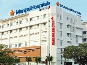 Ambulance Manipal Hospitals Covid19 Coronavirus Healthcare