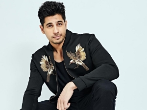 On Sidharth Malhotra's Birthday, His 5 Dapper Looks That Made Our Heads Turn Over And Over Again!