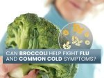Can Broccoli Help Fight Flu And Common Cold Symptoms