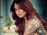 Mohabbatein Actress Shamita Shetty S Top Ethnic Looks On Her Birthday