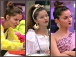 Bigg Boss 14 Contestant Rubina Dilaik S Cute Hairstyles From Recent Episodes