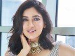 Bhumi Pednekar Gives Wedding Fashion Goals For Spring Season In Pastel Lehenga