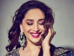Dance Deewane Judge Madhuri Dixit Flaunts Glamorous Makeup Look