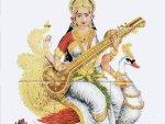 Basanti Panchami Interesting Facts About Goddess Saraswati