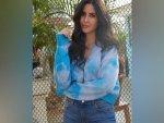 Katrina Kaif S Sweater Look On Instagram