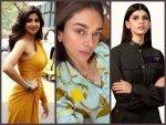 Shilpa Shetty Kundra Sanjana Sanghi And Aditi Rao Hydari S Fashion Roundup