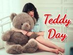 Happy Teddy Day 2021 Wishes Messages Quotes Images Facebook Whatsapp Status
