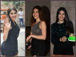 Warina Hussain Alaya F And Nikki Tamboli S Fashion