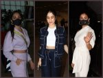 Alia Bhatt Janhvi Kapoor And Kiara Advani S Fashion