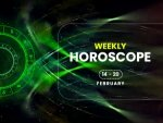 Weekly Horoscope 14 February 20 February