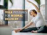 Yoga Poses For Normal Delivery
