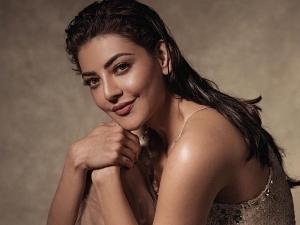Kajal Aggarwal S Gorgeous Bronze Makeup Look On Instagram