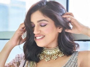 Bhumi Pednekar Gives Makeup Goals For Spring Season In Soothing Pastel Shades