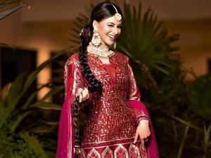 Urvashi Rautela S Best Hairstyles From Her Instagram On Her Birthday