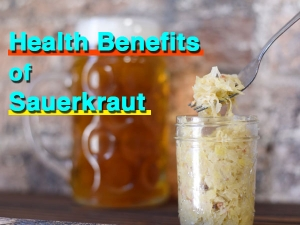 Health Benefits Of Sauerkraut Side Effects And How To Make