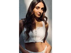 Kiara Advani S Stylish Outfit On Instagram