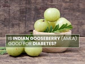 Is Indian Gooseberry Amla Good For Diabetes