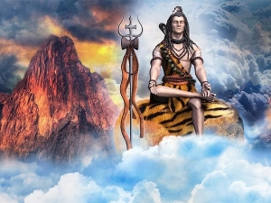 Lord Shiva Mantras To Chant