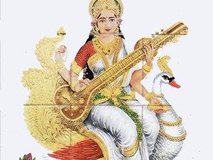 Basant Panchami 2021: Things To Know About Goddess Saraswati