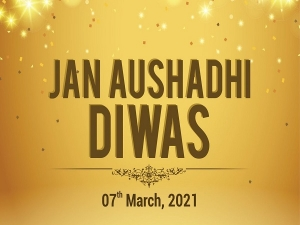 rd Jan Aushadhi Diwas Celebrated