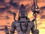 Shiva Chalisa Lyrics In Hindi And English
