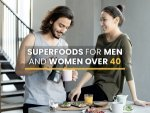 Best Superfoods For Men And Women Over