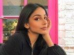 October Actress Banita Sandhu S Colourpop Eye Makeup Look On Instagram