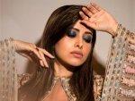 Chhalaang Actress Nushrat Bharucha S Bold Eye Makeup Look In Latest Photoshoot