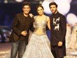 Kiara Advani And Kartik Aaryan Turn Showstopper For Manish Malhotra At Fdci X Lfw