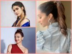 Holi Hairstyles To Protect Your Hair From Damage