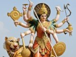 Durga Chalisa Lyrics In Hindi And English