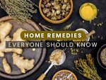 Home Remedies Everyone Should Know