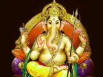 Ganesh Chalisa Lyrics In Hindi And English