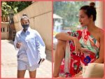 Malaika Arora S Latest Outfits On Holi