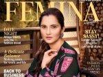 International Womens Day Sania Mirza Marriage Motherhood Matches Femina