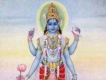 Vishnu Chalisa Lyrics In Hindi And English