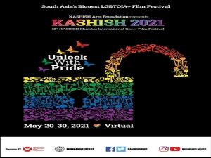 Mumbai Designer Wins Kashish 2021 Poster Design Contest