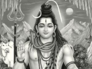 Maha Shivratri Mythical Shiva Stories