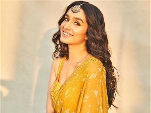 Shraddha Kapoor S Wedding Perfect Ethnic Looks On Her Birthday