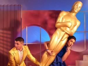Priyanka Chopra And Nick Jonas Announce Oscar Nominees On Instagram