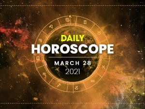 Daily Horoscope For 28 March