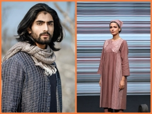 Gen Next Designers At The Fdci And Lakme Fashion Week