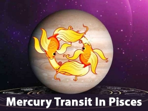 Effects Of Mercury Transit In Pisces