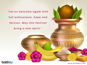 Ugadi 2021 Quotes Wishes And Messages To Share With Your Loved Ones