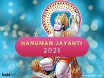Happy Hanuman Jayanti Wishes Greetings Quotes Images Whatsapp And Facebook Status Messages