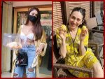 Karisma Kapoor Ileana D Cruz And Others Celebrate Easter Sunday In Yellow Outfits
