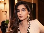 Sonam Kapoor Ahuja S Fashionable Looks In The Latest Photoshoot