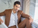 Bhediya Actor Varun Dhawan S Fashionable Looks From Instagram On His Birthday